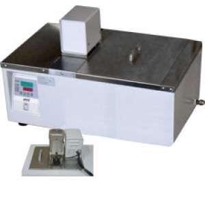 Bể điều nhiệt dầu OBH-184 MRC