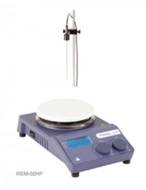 Máy Khuấy Từ Có Gia Nhiệt Digital, 340oC RSM-02HP Phoenix Instrument-Đức