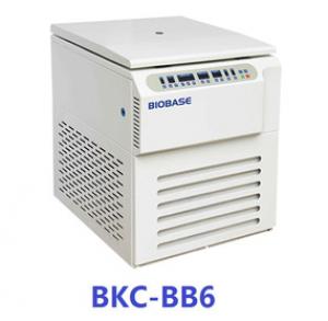 Máy ly tâm túi máu BKC-BB6 Biobase
