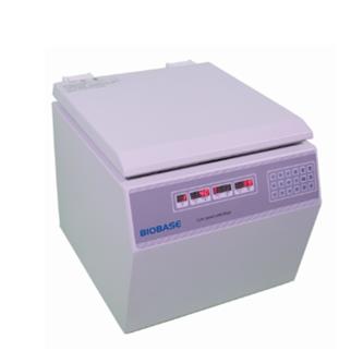 Máy ly tâm BKC-PRP5 Biobase