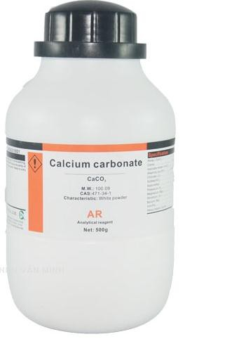 Cancium Cacbonat Trung Quốc