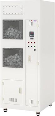 Máy lọc khí trung hòa acid cho tủ hút HMRTF-GS1000 Hankook