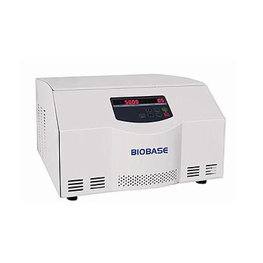 Máy ly tâm tốc độ thấp để bàn BKC-TL5R Biobase