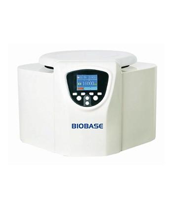 Máy ly tâm hematocrit BKC-HC12A Biobase
