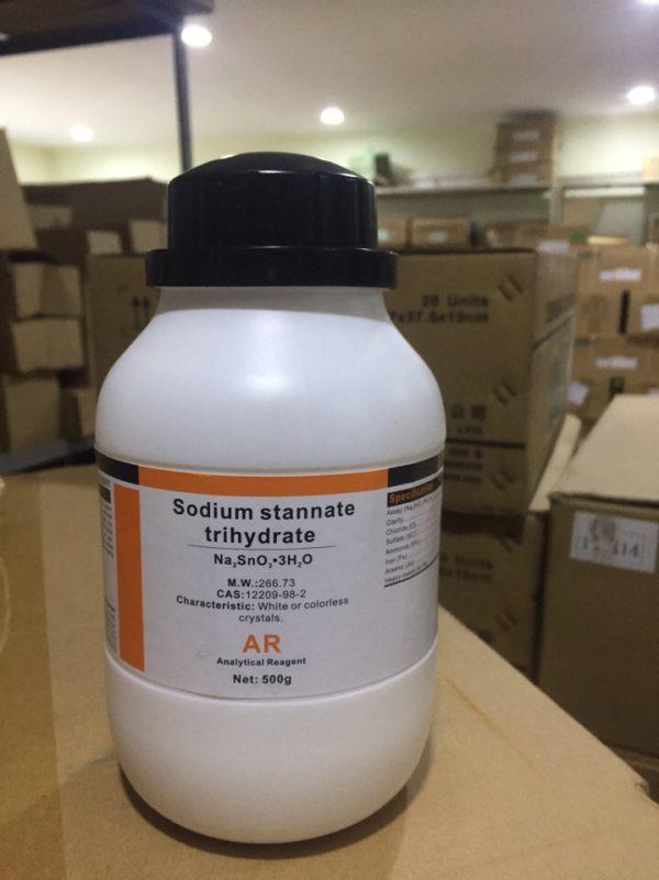 Sodium Stanat Trung Quốc