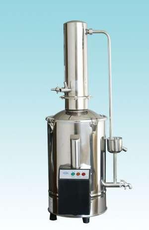 Máy cất nước 1 lần tự động 10l/h DZ-10 Trung Quốc