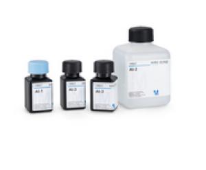 Total Hardness Test Refill pack Reagent H-2 (titration solution) Merck Đức