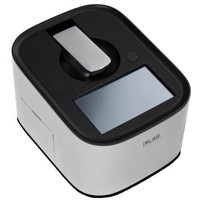 Máy quang phổ vi thể tích (đo nồng độ DNA, RNA) OPTIZEN NanoQ Lite Klab