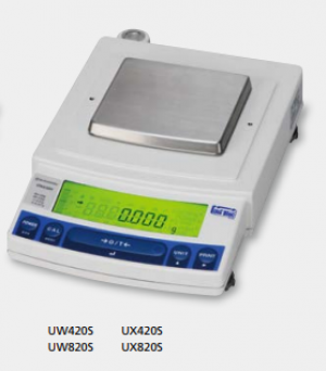 Cân kĩ thuật 2 số lẻ (420g - 0,01g) UX-420S Shimadzu