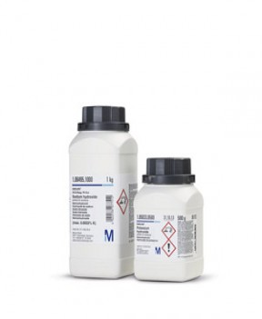 Polyethylene glycol 1500 for synthesis chai 1 lit Merck