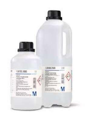 Ammonia solution 25 % Suprapur® 2.5l Merck- Đức