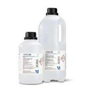 Ammonia solution 25 % Suprapur® 1l Merck- Đức