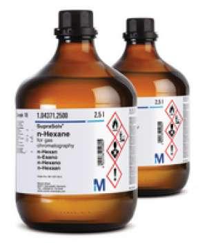Dichloromethane for gas chromatography ECD and FID SupraSolv® 1l Merck