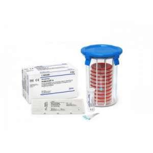Anaerobic jar 2,5 l-volume for microbiology Merck