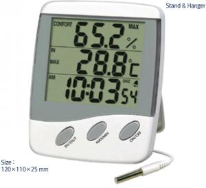 Máy đo nhiệt độ, độ ẩm A1.H9216 Daihan