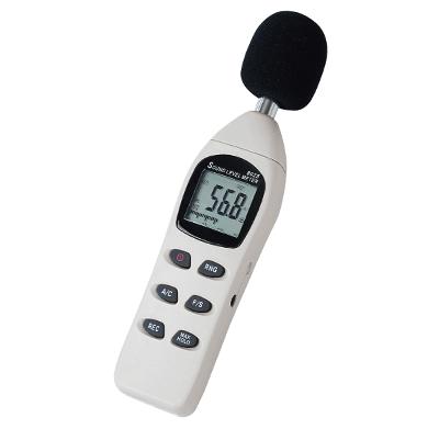 Máy đo độ ồn DH.Sou3003 Daihan