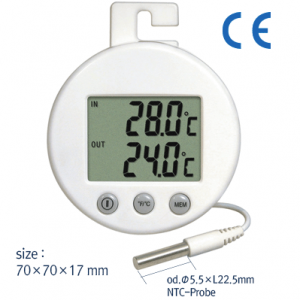 Máy đo nhiệt độ A1.T9239 Daihan