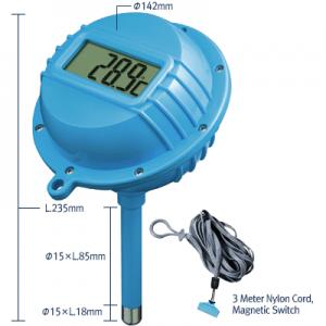 Máy đo nhiệt độ A1.T9257 Daihan