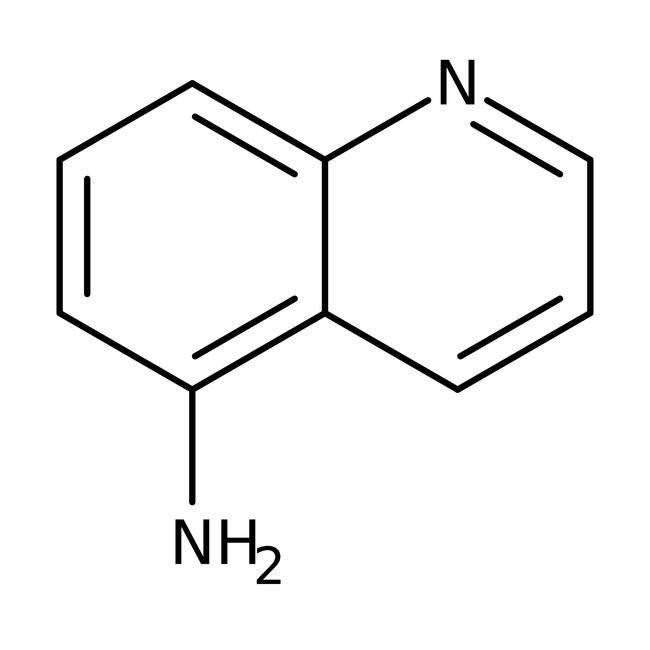 5-Aminoquinoline 1 g Acros