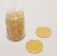 ReadyPlate Baird Parker Agar ISO 6888, FDA-BAM 120PC Merck