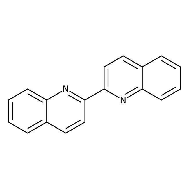 2,2'-Biquinoline, 98% 1 g Acros