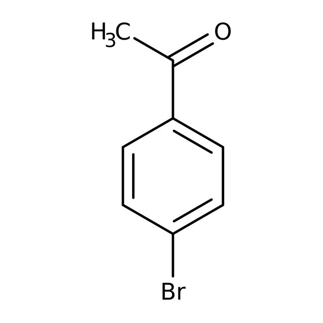 4'-Bromoacetophenone, 98% 100 g Acros