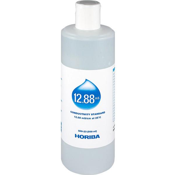 Dung dịch chuẩn độ dẫn 12.88 mS/cm 500-23 Horiba