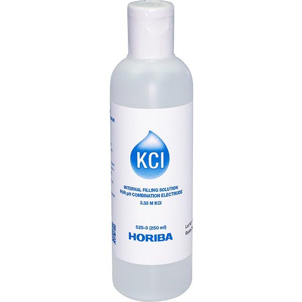 Dung dịch bảo quản pH KCL 3.33M 525-3 Horiba