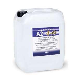 Dung dịch làm sạch công nghiệp Elma tec clean A2, 2.5 lít