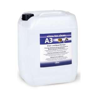 Dung dịch làm sạch công nghiệp Elma tec clean A3, 2.5 lít