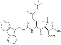Fmoc-Glu(OtBu)-Thr(psiMe,Mepro)-OH 1g merck