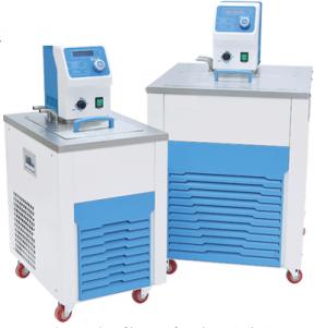 Bể điều nhiệt tuần hoàn kỹ thuật số -25℃~+150℃ DH.WCR00408 Daihan