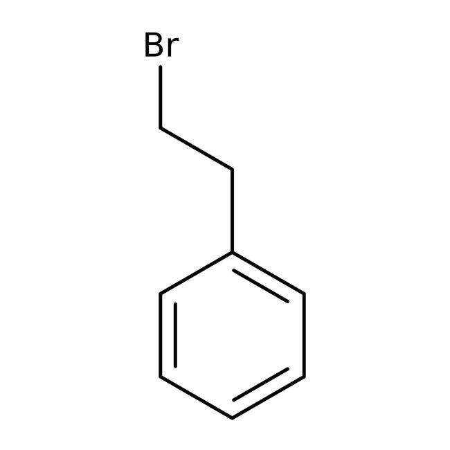 (2-Bromoethyl)benzene, 98% 2.5l Acros