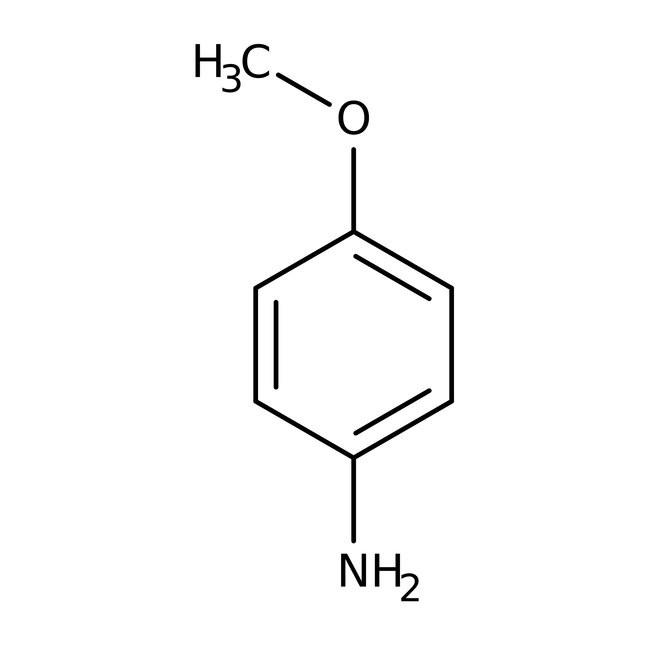 p-Anisidine, 99% 5g Acros