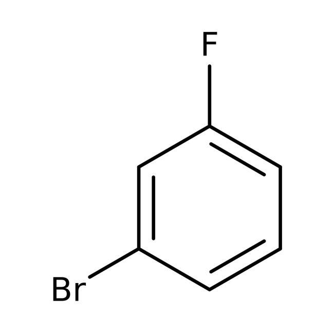 3-Bromofluorobenzene, 99% 100ml Acros
