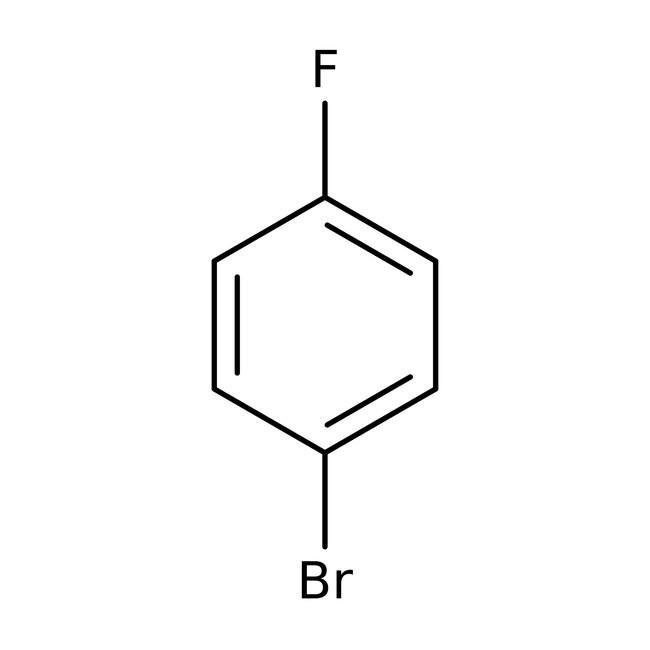 4-Bromofluorobenzene, 99% 10ml Acros