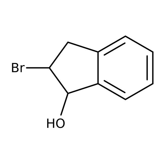 2-Bromo-1-indanol, 99% 50g Acros