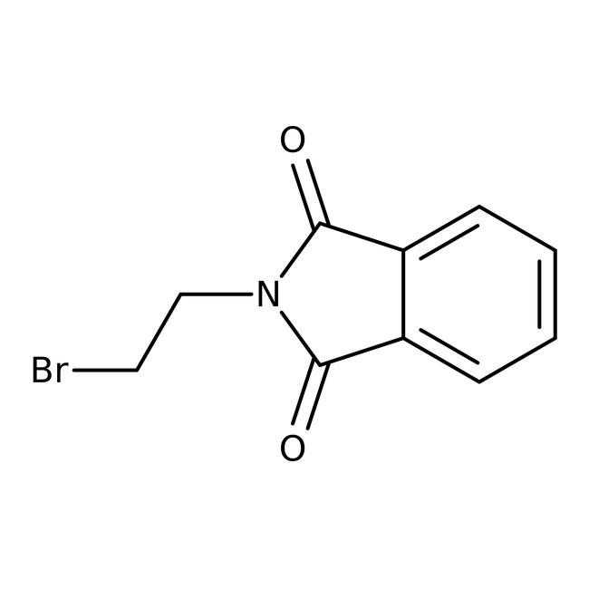 N-(2-Bromoethyl)phthalimide, 97% 100g Acros