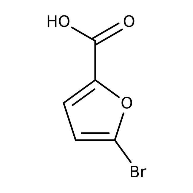 5-Bromofuroic acid, 99% 25g Acros