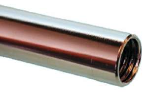 Dip tube for 25 l stainless steel drum for withdrawal system Cat. No. 1.01114.0001 Merck