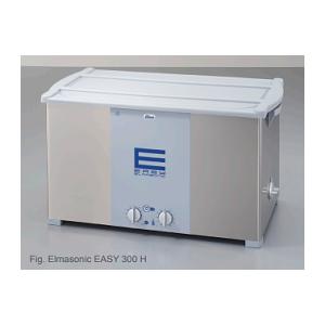 Bể rửa siêu âm Elmasonic Easy 300H Elma