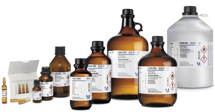 Squalene for synthesis 100ml Merck