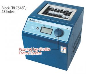 Máy ủ nhiệt khô có làm lạnh DH.WHB00248  Daihan