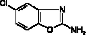2-Amino-5-chlorobenzoxazole, 97% 5g Acros