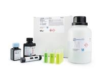 Hydrogen Peroxide Test Method: photometric 0.015 - 6.00 mg/l H₂O₂ Spectroquant® Merck