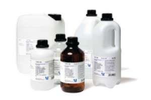 Sodium hydroxide solution c(NaOH) = 0.1 mol/l (0.1 N) Titripur® Reag. Ph Eur,Reag. USP 4l Merck