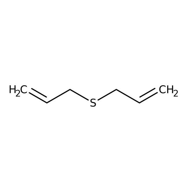 Allyl sulfide, 98% 100ml Acros
