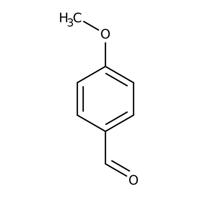 p-Anisaldehyde, 99+% 100ml Acros