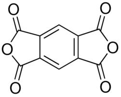 1,2,4,5-Benzenetetracarboxylic anhydride, 99% 100g Acros
