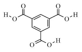 1,3,5-Benzenetricarboxylic acid, 98% 5g Acros
